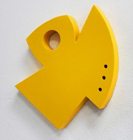 """Yellow Creature"""""""
