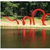 """""""Red Nessie"""""""