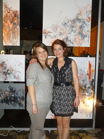 STIMLUS: March 2012 Raw Artist Showcase!