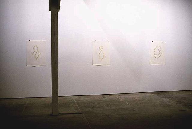 """""""SPELL""""  Eugene Binder Gallery Marfa, Texas"""