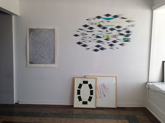 Marfa studio