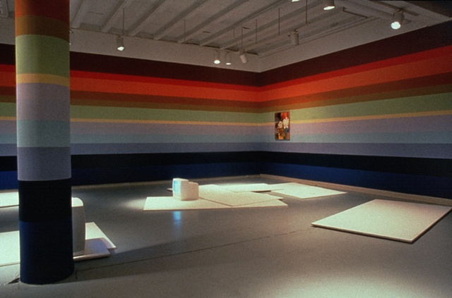 Installation at the Museum of Contemporary Art, St. Louis