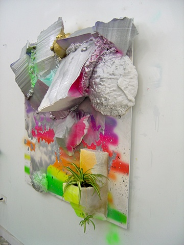 painting/ sculpture