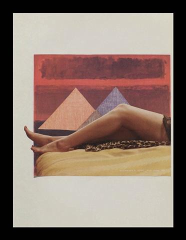Egypt in books