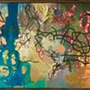 """""""Ocean of Possibilities"""" Panel 3/12"""