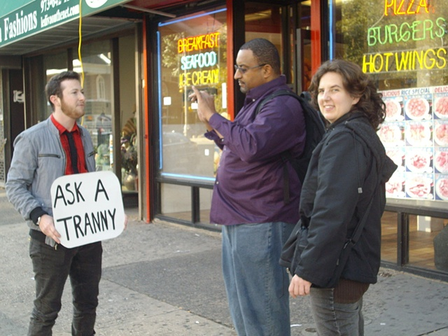 Ask A Tranny Newark, NJ