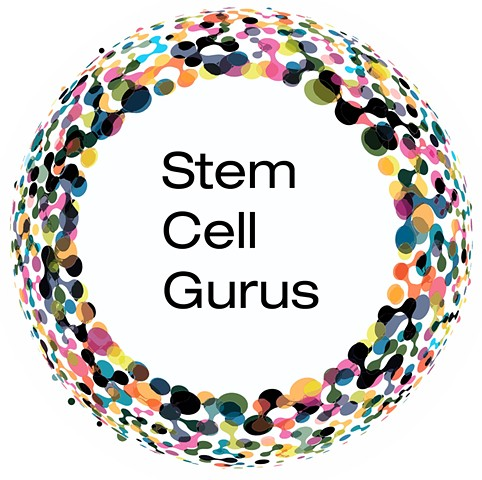 Stem Cell Gurus Logo