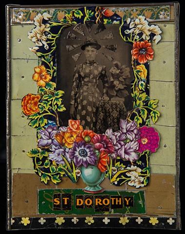 St. Dorothy