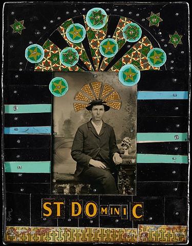 St. Dominic, Patron Saint of Astronomy