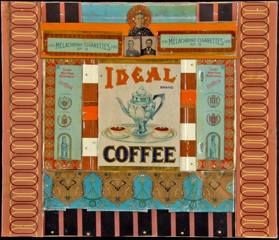 Ideal Coffee