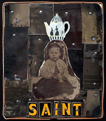 Little Saint