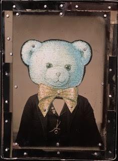 'Teddy Bear'