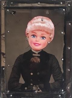 'Doll Head'