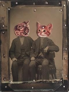 'Two Kittens 2'