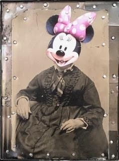 'M. Mouse'