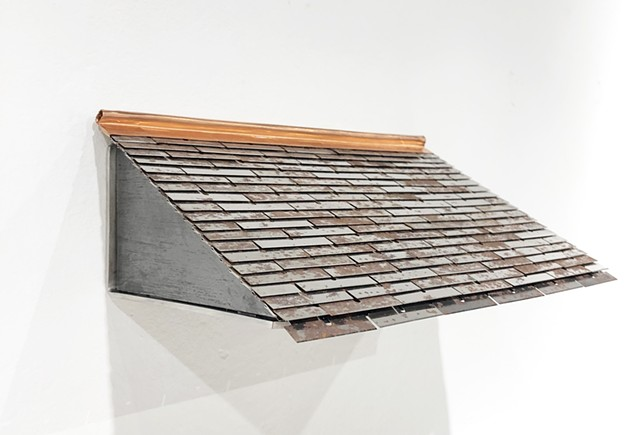 Roofing Sampler