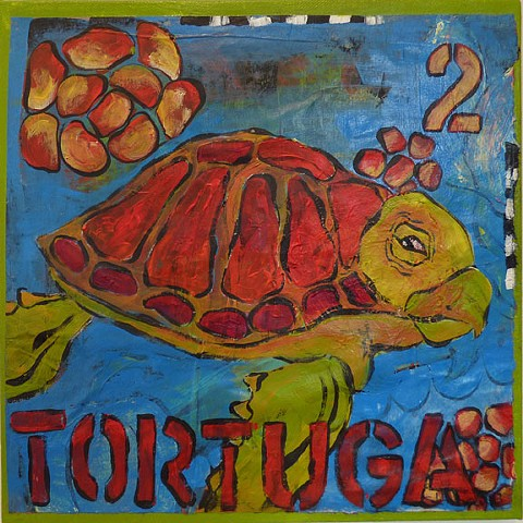 SOLD  Tortuga