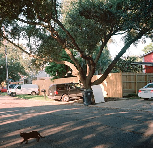 Untitled, 06-16 (Bellaire Dr.)