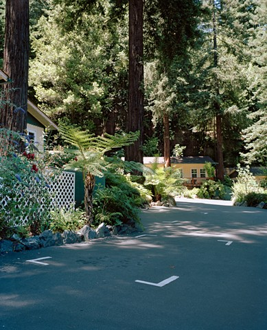 Ferngrove Cottages, Guerneville