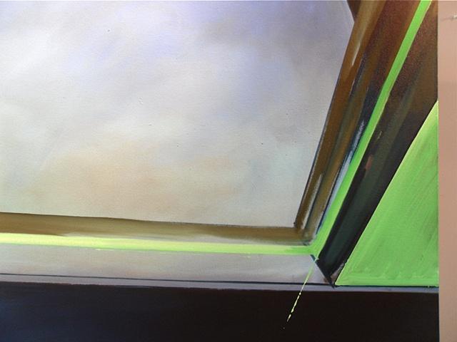 Lift (Detail)