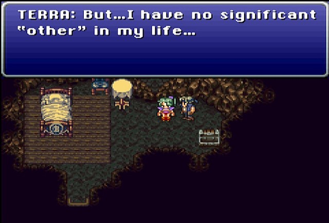 Heroines with Baggage (How Final Fantasy Shaped My Unrealistic Demands for Love and Tragedy)