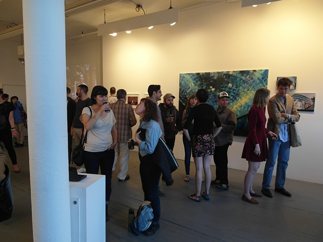 Opening Reception