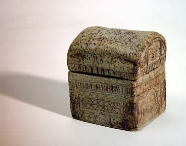 ash urn #4