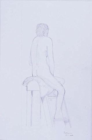 Figure study #2