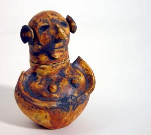 ash urn #1