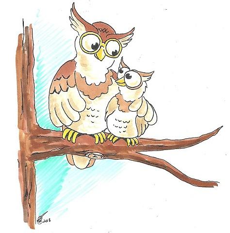Nursery Owl