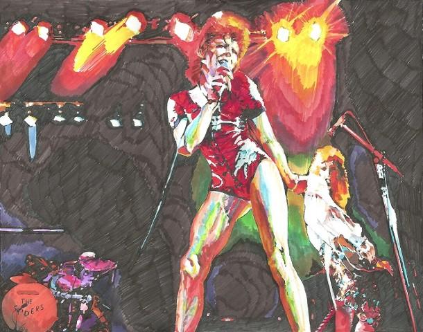 Rock n Roll Star