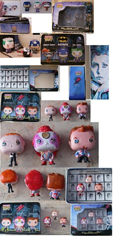 Bowie Pocket Pops