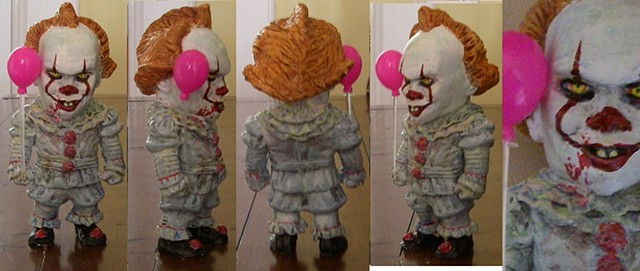 Pennywise - version 2
