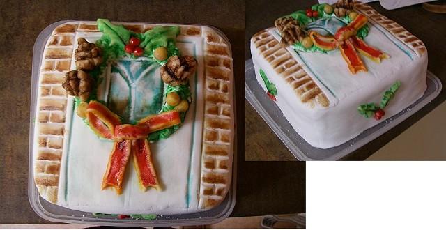 Cake 2020
