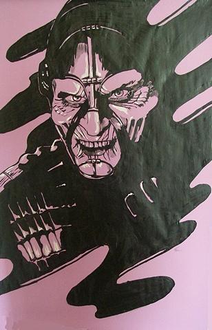Scorpius Poster