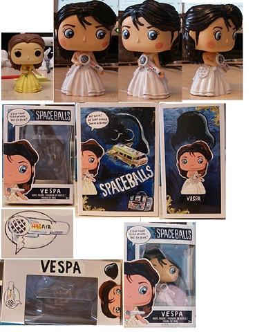 Vespa Pop
