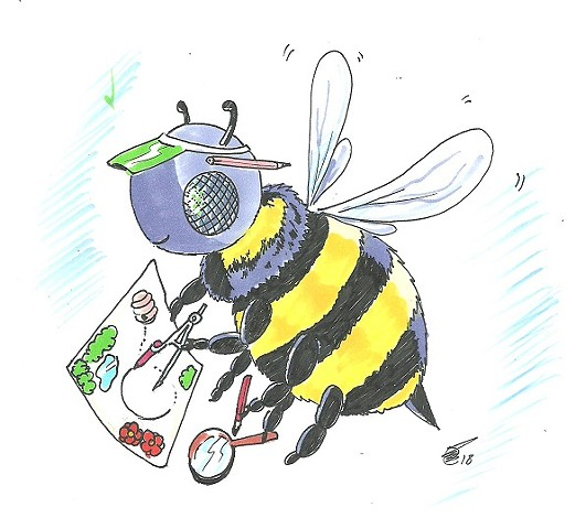 Planning Bee
