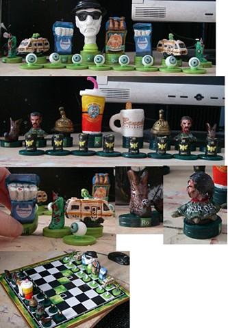Breaking Bad Chess