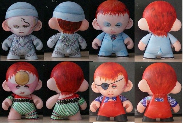 Bowie Munnys