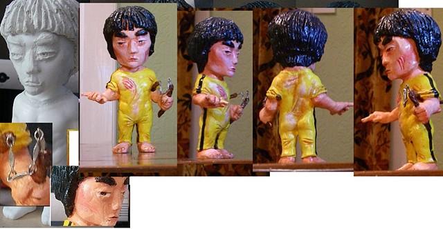 Em - porium Art - Bruce Lee