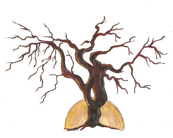 50th Anniversary Tree