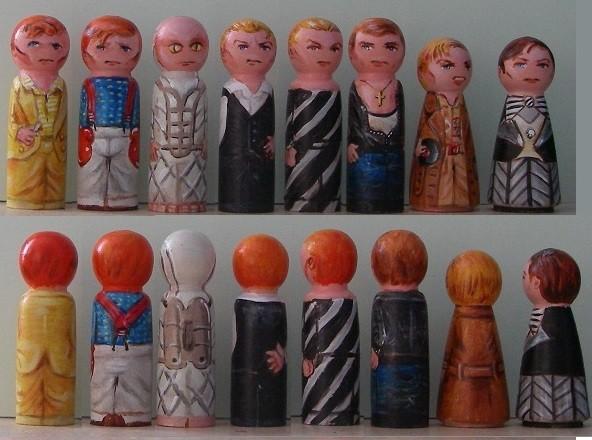 Bowie Peg Men 3