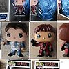 Farscape custom Funko Pops!