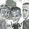 Cagney, Bogey, Edward G