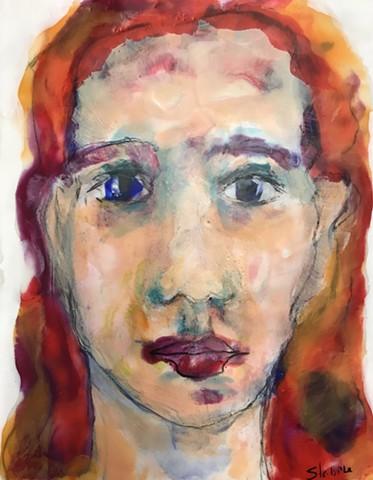 Red Head III
