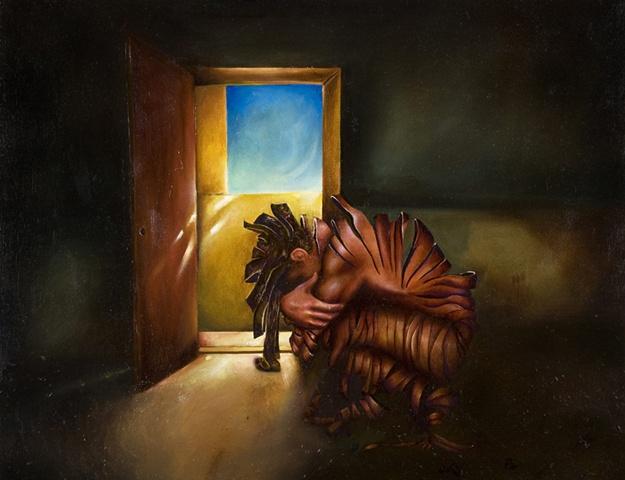 Realization of Emptiness