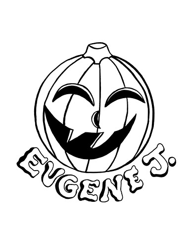 Eugene J. Candy Co. Logo