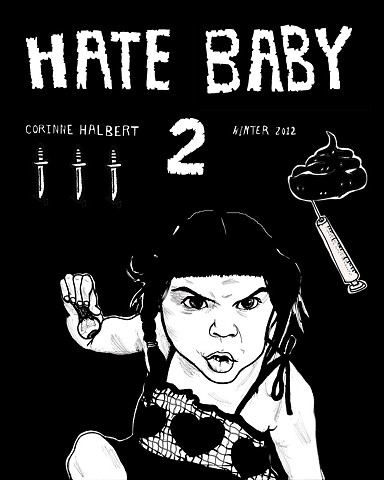 Hate Baby Two