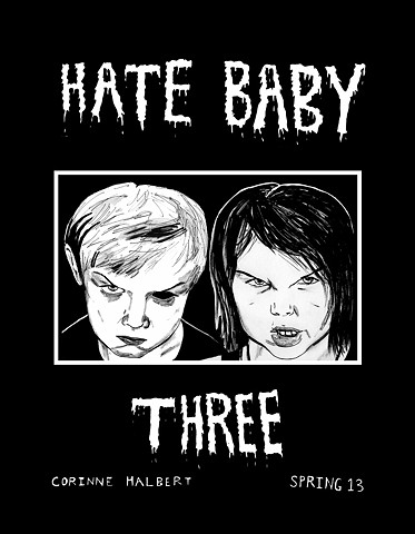 Hate Baby Three