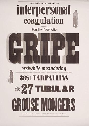 Double Gripe